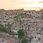 Ürgüp, Capadocia. Turquía. thumbnail