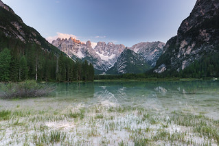 Pure Dolomites