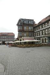Wernigerode Harz 10-06-2018 (marcelwijers) Tags: wernigerode harz 10062018 germany deutschland duitsland sachsen anhalt