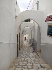Zaghouan Streets I (marco_albcs) Tags: zaghouan street medina