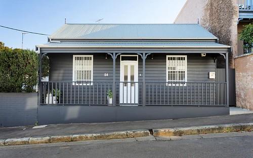84 Foucart St, Rozelle NSW 2039