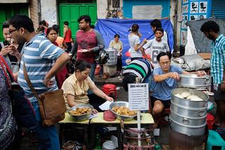 Food street
