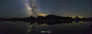Milky Way At Oxbow Bend_T3W0743_0744-Pano