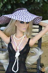 Duchess (JuliaGart) Tags: scale 14 fs furniture for doll julia gartung duchess devadolls kd kingdomdoll sybarite numina