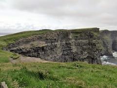LES FALAISES DE MOHER (marsupilami92) Tags: irlande eire clare munster burren liscannor moher falaise cliff