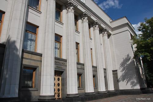 Верховна Рада, Київ  InterNetri Ukraine 204