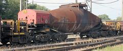 INLX 206 (chrisibbotson) Tags: railroad bottle train b3t dolton il ns steel norfolk southern cars bottlecar norfolksouthern doltonil railfan usa chrisibbotson