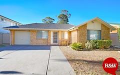 44 Driscoll Avenue, Rooty Hill NSW