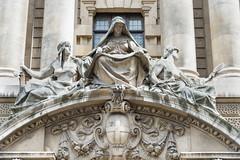 AFS-2017-03953 (Alex Segre) Tags: oldbailey capital city cities sculpture sculptures law courts court famous landmark landmarks london england britain uk english british europe european travel closeup nobody in a alexsegre