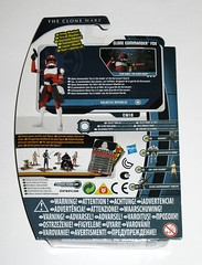 clone commander fox cw18 star wars the clone wars darth maul packaging card basic action figures figures 2012 hasbro mosc b damaged packaging (tjparkside) Tags: clone commander fox star wars cw18 18 tcw cw basic action figure figures 2012 coruscant guard phase 2 ii republic darth maul card galactic battle game display base stand collector firing missiles rocket launcher cannon blaster blasters pistol pistols missile clones red black white ahsoka super droid obiwan kenobi wolffe yoda mace windu anakin skywalker magnaguard aurra sing