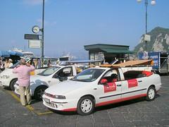 (Reginald_9) Tags: italy july capri 2008 taxi