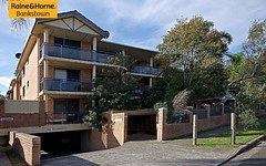 16/ 9 MYRTLE ROAD, Bankstown NSW
