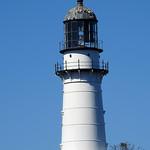 Cape Elizabeth - Cape Elizabeth Lighthouse thumbnail