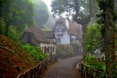 Madeira (Erre Taele) Tags: madeira portugal levada calderoverde nature naturaleza natura paisaje challengegamewinner
