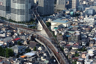 This is Tokyo (Residential Area)