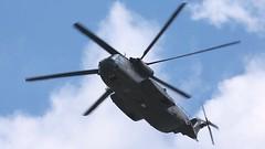84+28 (Breitling Jet Team) Tags: german army sikorsky gaf ch53 stallion 8428 euroairport bsl mlh basel flughafen lfsb