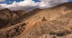 Near Old Tecopa (joeqc) Tags: ca california tecopa fuji xf18135f3556 mine mining west old xt20