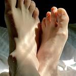 Sacred Feet thumbnail