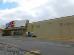 Kmart, Brownsburg, IN (66) (Ryan busman_49) Tags: kmart retail discount closing brownsburg in indiana