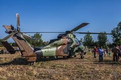 Hélicoptère Tigre (BL-Photographe Amateur) Tags: helipcopteres armee de lair bernard lacotte combat war