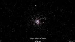 M10_May2018_HomCavObservatory_ReSizedDown2HD (homcavobservatory) Tags: homcav observatory m10 globular cluster blue stragglers ophiuchus 8inch f7 criterion newtonian reflector canon 700d t5i dslr losmandy g11 mount gemini 2 control system autoguided astronomy astrophotography