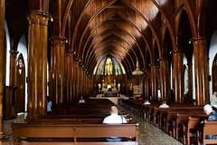Basilica de La Inmaculada Concepcion Manizales (Jaime Alberto Salazar alzate) Tags: basilica manizales colombia
