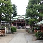 Imado Shrine, Tokyo thumbnail