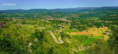 P1050733 (Denis-07) Tags: ardeche 07 paysage landscapes rhonesalpesauvergne village joyeuse rhônealpes france