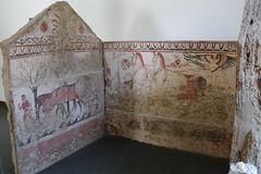 IMG_4978 Paestum (drayy) Tags: paestum greek rome roman ancient temple town magnagraecia italy campania europe