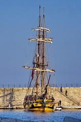 483 - Bastia le vieux Port (paspog) Tags: bastia corse corsica port hafen haven vieuxport mai may 2018