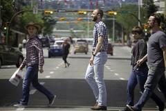 walking downtown (zawaski) Tags: alberta beauty canada canmore naturallight bankview zawaski©2018 farmboy rockymountains noflash calgary love contrackting ambientlight montee canonefs55250mmf456isstm