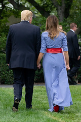 Fourth of July at the White House (The White House) Tags: winner