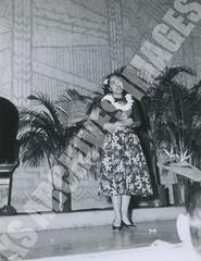 918- 5556 (Kamehameha Schools Archives) Tags: kamehameha archives ksg ksb ks oahu kapalama luryier pop diamond 1955 1956 may lei day mildred tolentino