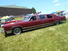1979 Lincoln Town Car by Executive Coach