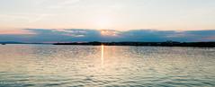 Sunset at Lake Constance (Benjamin Moryson) Tags: sunset lakeconstance sun lake