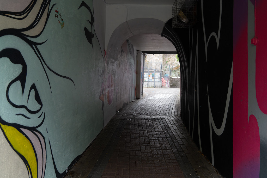 EXAMPLES OF STREET ART [URBAN CULTURE IN WATERFORD CITY]-142307