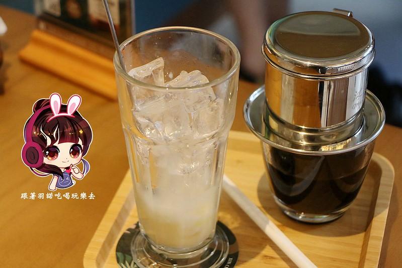 沐越Mu Viet越式料理二店王品集團越南美食075
