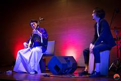 Kenichi Yoshida en Alicante