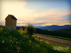 Abendlicht (skistar64) Tags: abend evening dobranberg natur nature kärnten carinthia