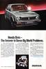 1978 Honda Civic 5 Door Hatchback USA Original Magazine Advertisement (Darren Marlow) Tags: 1 7 8 9 19 78 1978 h honda c civic hatchback car cool collectible collectors classic a automobile v vehicle j jap japan japanese asian 70s