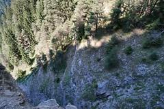 Alter Schin - Tunnel Moir (Kecko) Tags: 2018 kecko swiss switzerland schweiz suisse svizzera graubünden graubuenden gr schinschlucht schynschlucht tunnel moir fels rock felswand scarp crag albula weg path alteschyn alterschyn alterschin europe swissphoto geotagged geo:lat=46698680 geo:lon=9493800