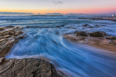 Merewether Ocean Baths (B3nny2099) Tags: landscape merewether canon5dmk4 canonaustralia benholmesphotography seascape waves oceanpool