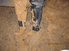 IMG_1787 (ThighBootsinMud) Tags: boots bottes stiefel сапог сапоги ботфорты thigh mud muddy boueux schlamm грязь wet messy wam platform heels каблук каблуки talons boot fetish fetichisme фетиш cuissardes outdoor patent leather