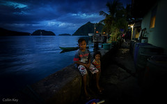 Banda Naira blue (Collin Key) Tags: indonesia maluku moluccaislands bandanaira banda indonesien id bluehour