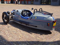 2016 Morgan 3 Wheeler (Skitmeister) Tags: kg914k carspot nederland skitmeister car auto pkw voiture