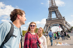 Strasbourg Paris Trip 2017 (Centre College) Tags: 2017 eiffeltower europe experientiallearning france paris studyabroad topshot kentucky fra