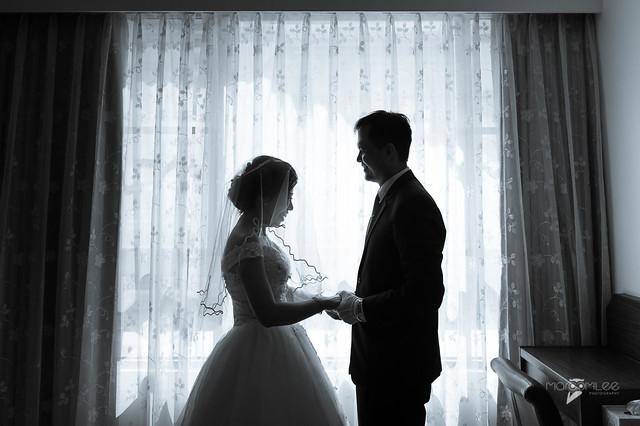 Sean&Alice-高雄皇家尊龍大飯店宴客-婚禮記錄-46