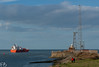 Bow Gallant (frisiabonn) Tags: vehicle ship water england uk britain marine vessel river tees teeside sea shore waterfront maritime boat outdoor bow gallant lpg tanker cargo liquefied petroleum gas redcar