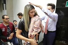 CULTO FAMILIA ESPECIAL SANTA CEIA 15-04-2018