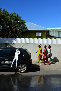 Saint-Louis, Île de la Réunion